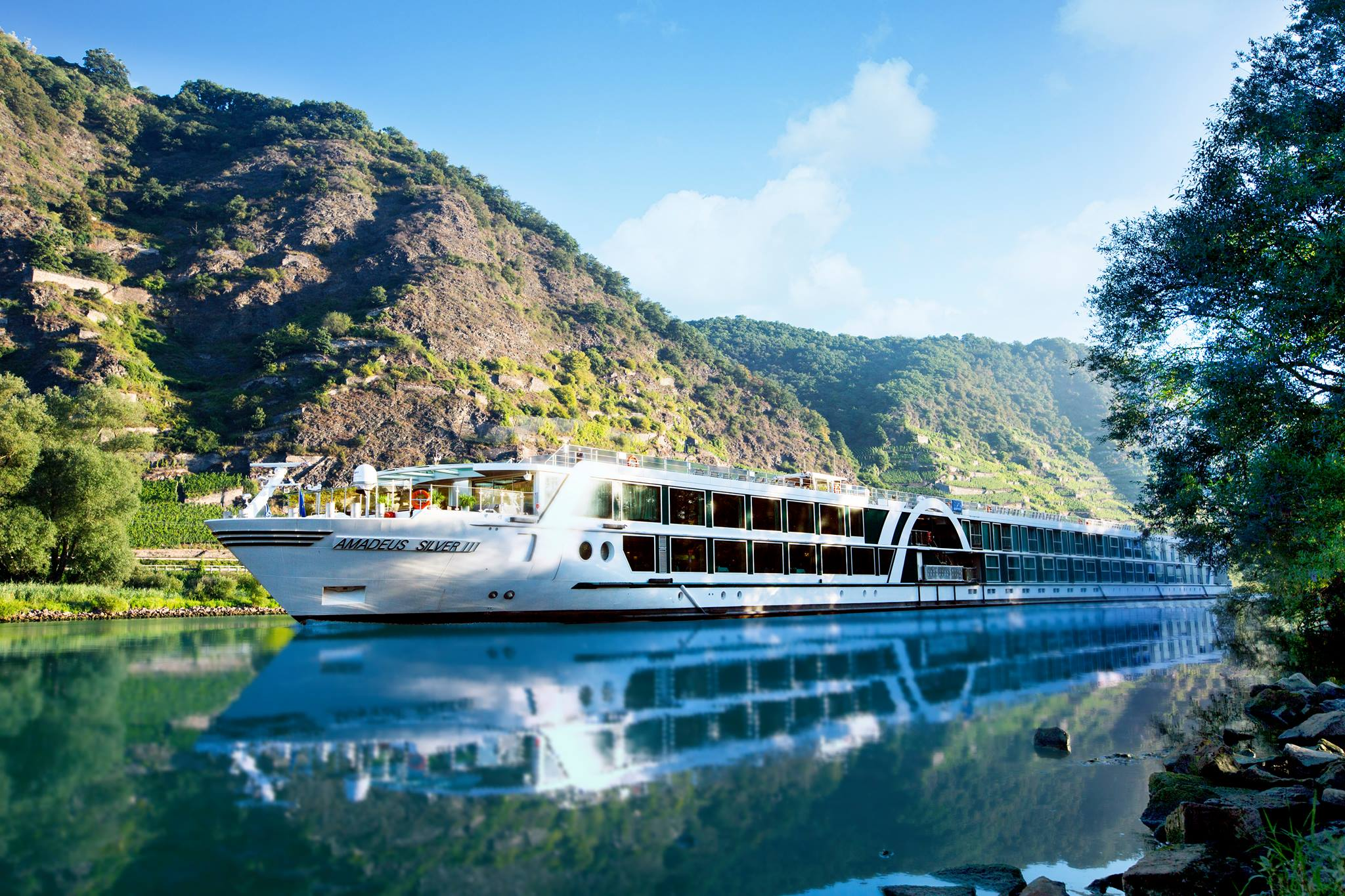 Ovation Travel_Amadeus River Cruises